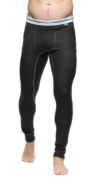 Houdini M's Airborn Tights Bleached Black